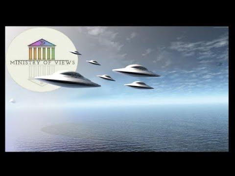 สารคดี UFO encounter..เผชิญหน้ายูเอฟโอ